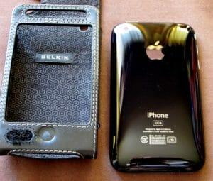 大切なデジタル遺産 IPhone3G