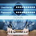 パスワードをあらゆる手段で盗み出すハッカーのイメージ