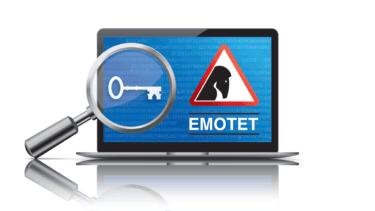 EMOTET(エモテット)感染を防ぐ最強の対策とは~感染の仕組みと手口から学ぶ