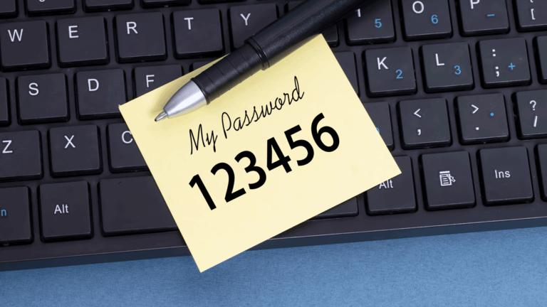 【2020最新】「最悪のパスワードのリスト」~使ってはダメなパスワード上位50