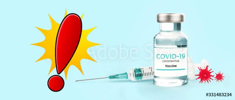 「新型コロナワクチンの予防接種」をかたる詐欺にご用心!~FBIからの警告をやさしく解説