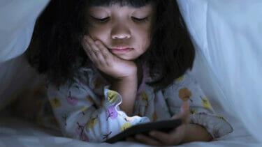 赤ちゃんや子供の写真をSNSにアップしてはいけない~お子様の未来のためプライバシーを尊重しよう